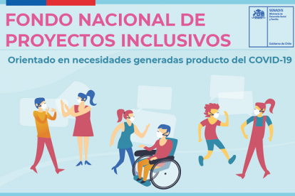 ESCUELA PAULA JARAQUEMADA RECIBIRÁ FONDO NACIONAL DE PROYECTOS INCLUSIVOS, FONAPI 2020